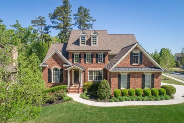 2172 Whitekirk Street NW, Kennesaw, GA 30152 (MLS #6541090) :: Iconic Living Real Estate Professionals