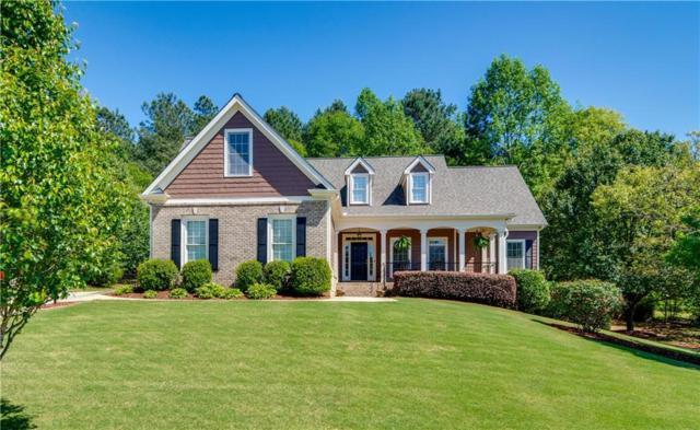636 Richmond Place, Loganville, GA 30052 (MLS #6541094) :: North Atlanta Home Team
