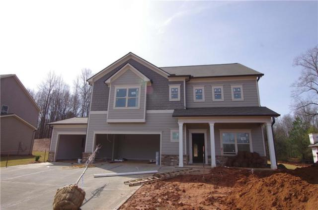 6562 Teal Trail Drive, Flowery Branch, GA 30542 (MLS #6541097) :: Iconic Living Real Estate Professionals