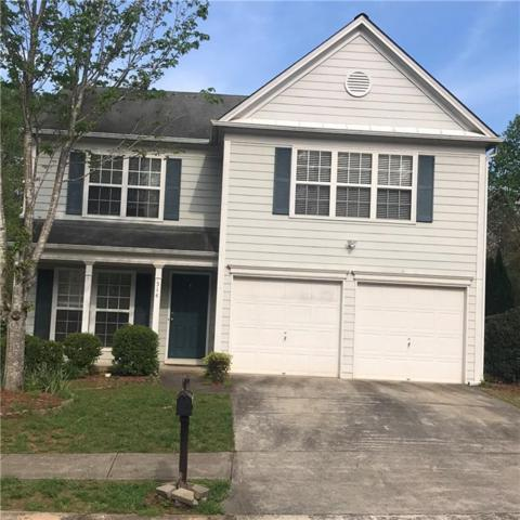 514 Mullein Trace, Woodstock, GA 30188 (MLS #6541104) :: Path & Post Real Estate
