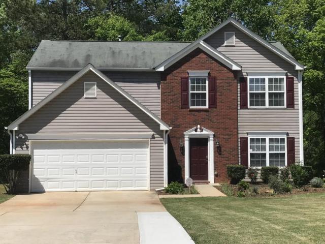 18 Bridgestone Lane, Douglasville, GA 30134 (MLS #6541107) :: The Hinsons - Mike Hinson & Harriet Hinson