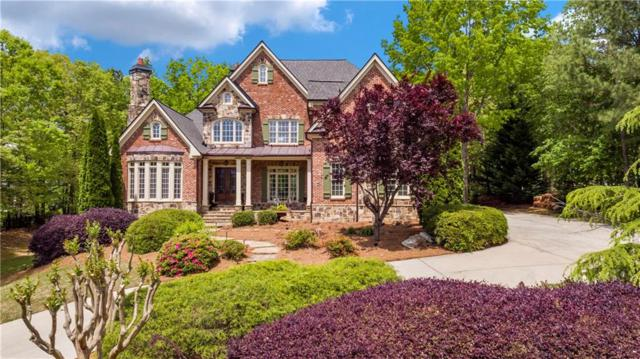 5712 Allee Way, Braselton, GA 30517 (MLS #6541108) :: Iconic Living Real Estate Professionals