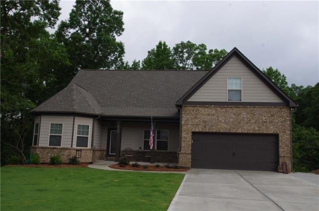 6620 Blue Cove Drive, Flowery Branch, GA 30542 (MLS #6541109) :: Charlie Ballard Real Estate