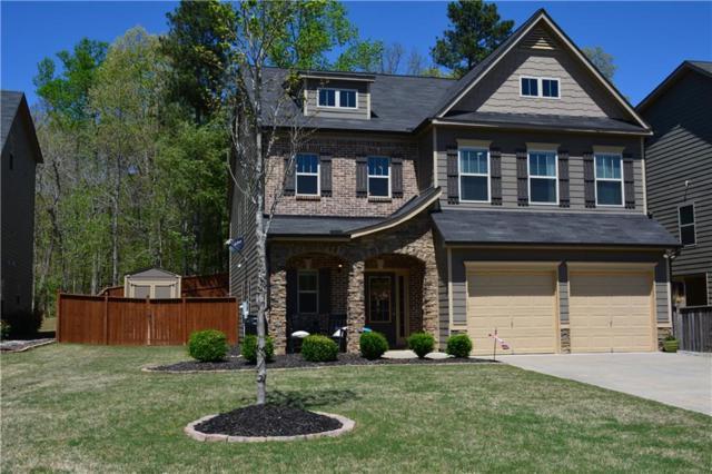 5450 Hopewell Manor Drive, Cumming, GA 30028 (MLS #6541111) :: Dillard and Company Realty Group
