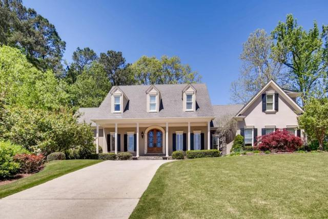 811 Parkside Trail, Marietta, GA 30064 (MLS #6541122) :: Iconic Living Real Estate Professionals