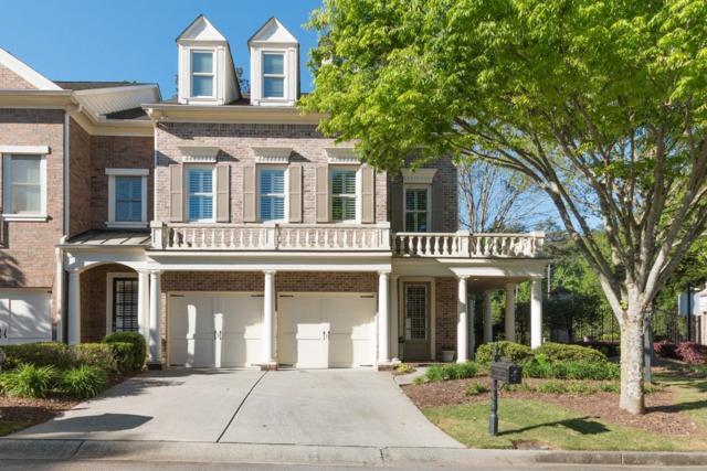 7504 Portbury Park Lane, Suwanee, GA 30024 (MLS #6541125) :: Iconic Living Real Estate Professionals