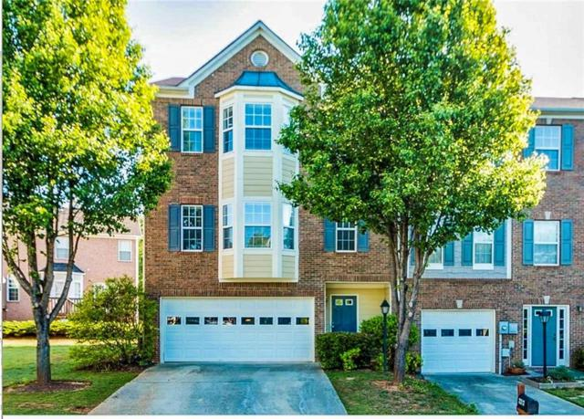 2215 Mill Garden Place, Buford, GA 30519 (MLS #6541134) :: Iconic Living Real Estate Professionals