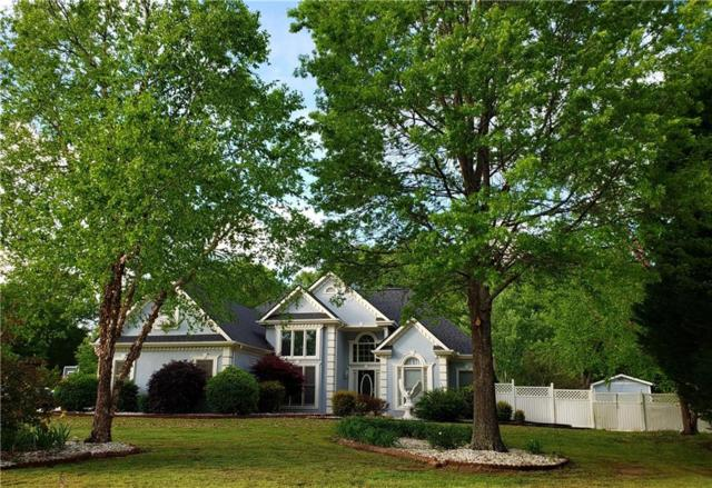 2367 Splitwood Drive, Loganville, GA 30052 (MLS #6541151) :: Dillard and Company Realty Group