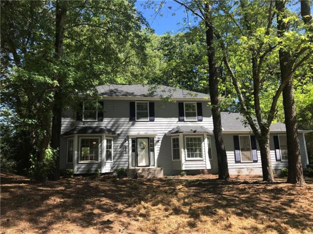 613 Chatham Trail, Jonesboro, GA 30238 (MLS #6541152) :: The Hinsons - Mike Hinson & Harriet Hinson