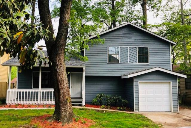 693 Springhollow Drive SW, Marietta, GA 30008 (MLS #6541159) :: RE/MAX Paramount Properties