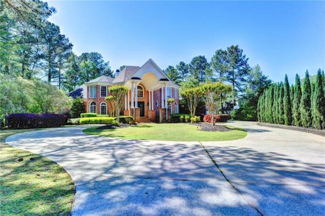 3028 Castle Pines Drive, Johns Creek, GA 30097 (MLS #6541161) :: RE/MAX Prestige