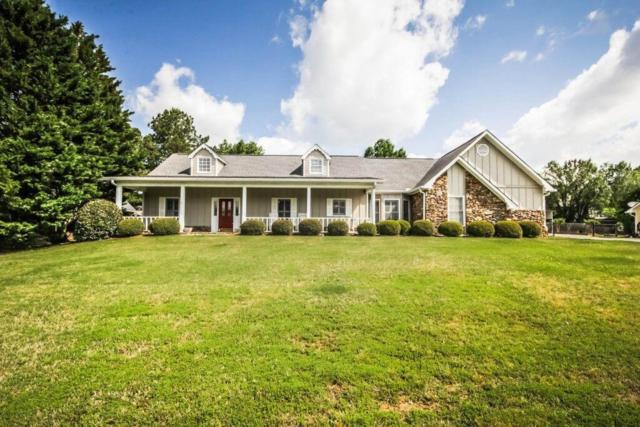 30 Bent Oak Trail NW, Rome, GA 30165 (MLS #6541162) :: RE/MAX Paramount Properties