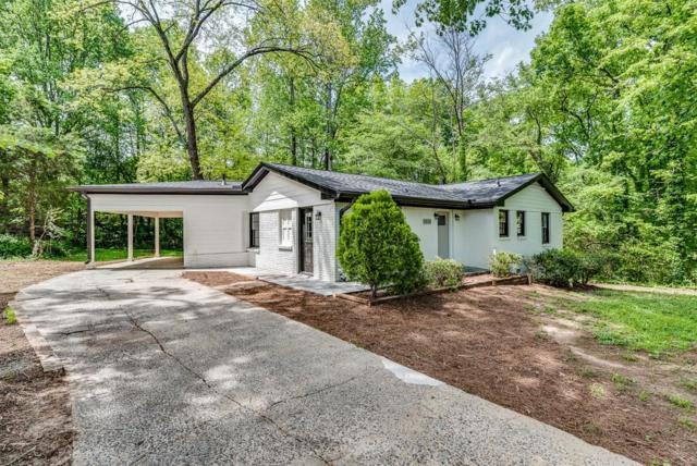 3626 Fred Walker Drive SW, Smyrna, GA 30082 (MLS #6541173) :: RE/MAX Paramount Properties