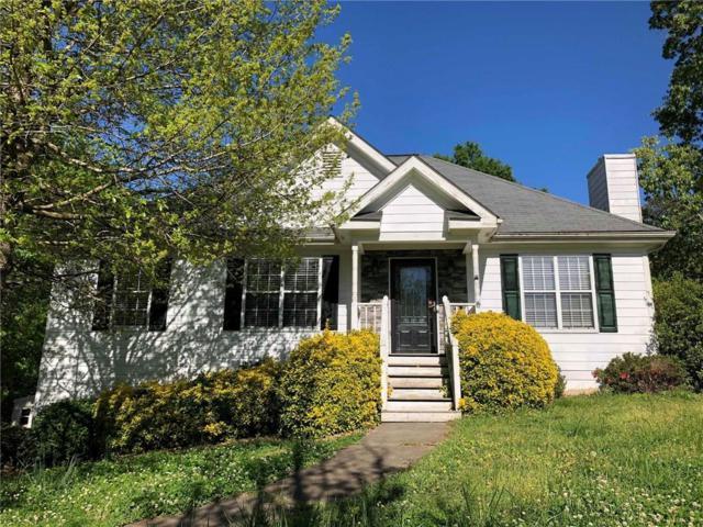 19 Millers Way, Adairsville, GA 30103 (MLS #6541176) :: RE/MAX Paramount Properties