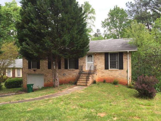 2200 Rolling View Drive, Decatur, GA 30032 (MLS #6541185) :: RE/MAX Paramount Properties