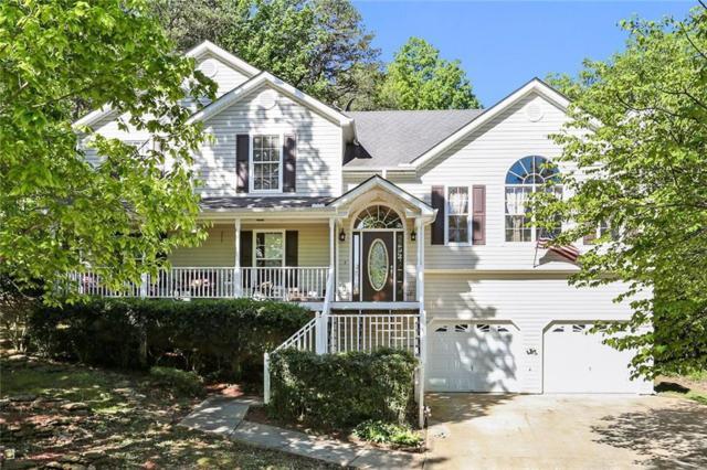 314 Philadelphia Drive, Jasper, GA 30143 (MLS #6541187) :: Iconic Living Real Estate Professionals