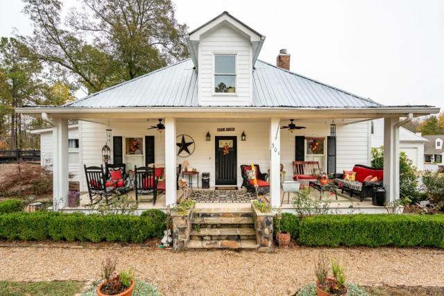301 Holland Road, Powder Springs, GA 30127 (MLS #6541192) :: Iconic Living Real Estate Professionals