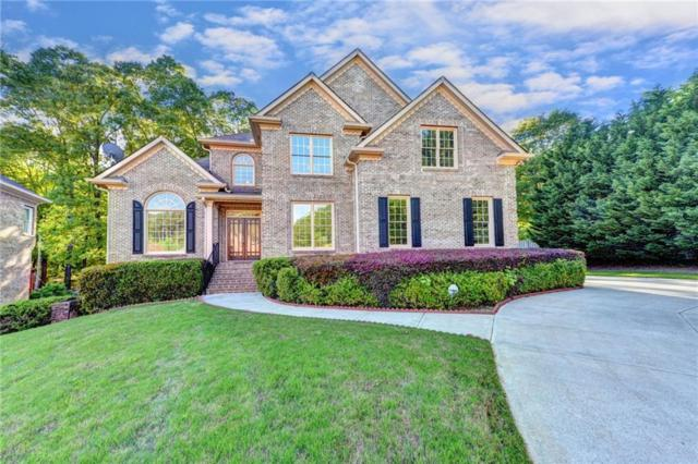 455 Deerwood Drive, Suwanee, GA 30024 (MLS #6541193) :: North Atlanta Home Team