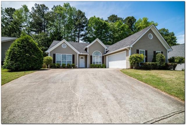 95 Paris Drive, Lawrenceville, GA 30043 (MLS #6541199) :: Iconic Living Real Estate Professionals