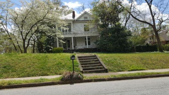 1866 Cambridge Avenue, College Park, GA 30337 (MLS #6541207) :: Path & Post Real Estate