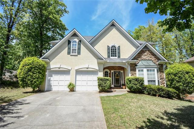 5930 Shepherds Pond, Alpharetta, GA 30004 (MLS #6541236) :: The North Georgia Group