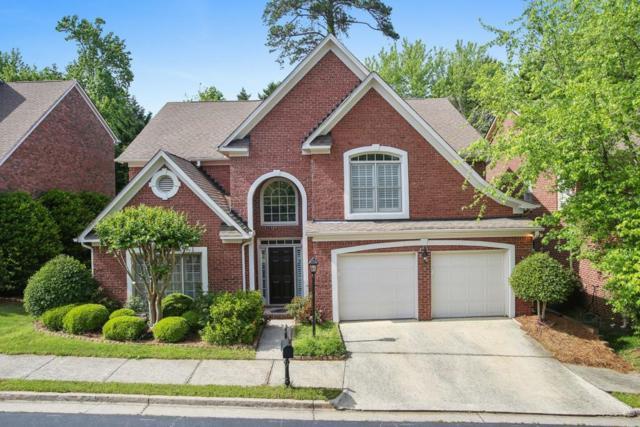 5019 Village Terrace Drive, Dunwoody, GA 30338 (MLS #6541249) :: Iconic Living Real Estate Professionals