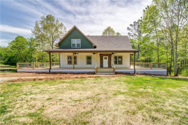 4280 Conns Creek Road, Ball Ground, GA 30107 (MLS #6541282) :: The North Georgia Group