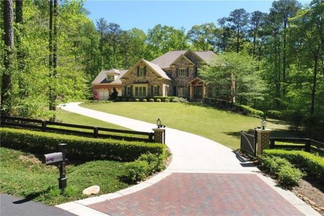 794 Old Lathemtown Road, Canton, GA 30115 (MLS #6541316) :: Path & Post Real Estate