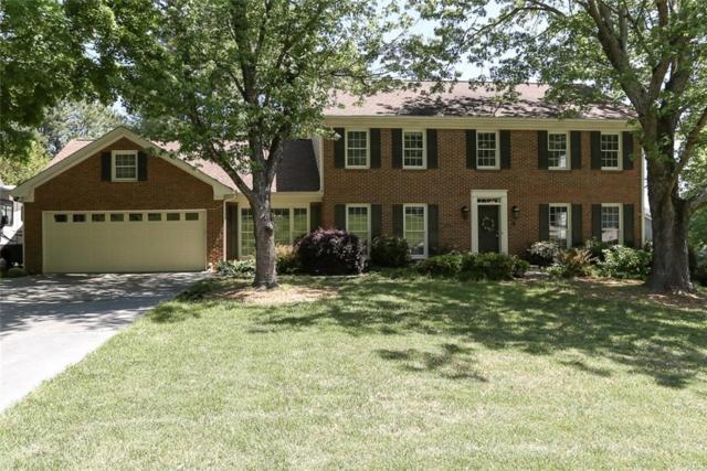 4720 Vermack Ridge, Dunwoody, GA 30338 (MLS #6541338) :: Rock River Realty