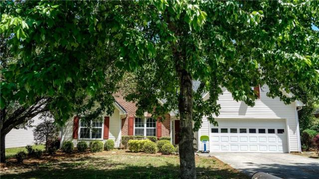 508 Bellingham Drive, Sugar Hill, GA 30518 (MLS #6541339) :: The North Georgia Group
