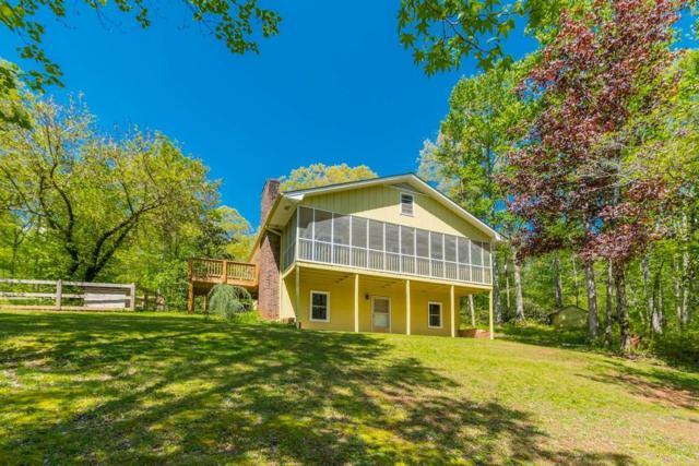 1292 Arbor Hill Road, Canton, GA 30115 (MLS #6541346) :: Rock River Realty