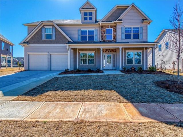305 Hannah Place, Holly Springs, GA 30115 (MLS #6541351) :: Rock River Realty