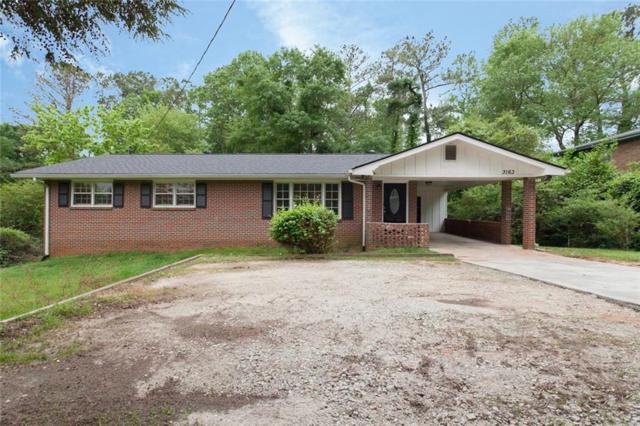 3163 Old 41 Highway NW, Kennesaw, GA 30144 (MLS #6541361) :: North Atlanta Home Team