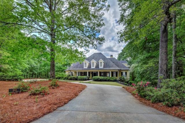 160 Allie Drive, Mcdonough, GA 30252 (MLS #6541373) :: North Atlanta Home Team