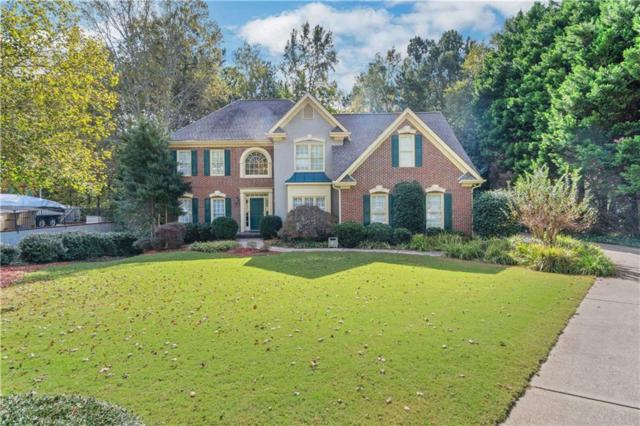 7115 Weybridge Drive, Cumming, GA 30040 (MLS #6541402) :: North Atlanta Home Team