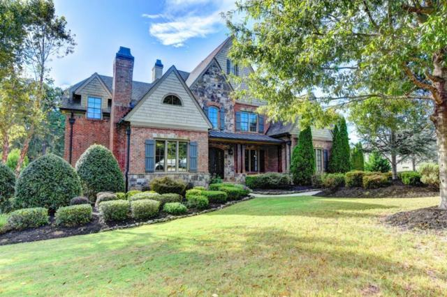2750 Drayton Hall Drive, Buford, GA 30519 (MLS #6541421) :: North Atlanta Home Team