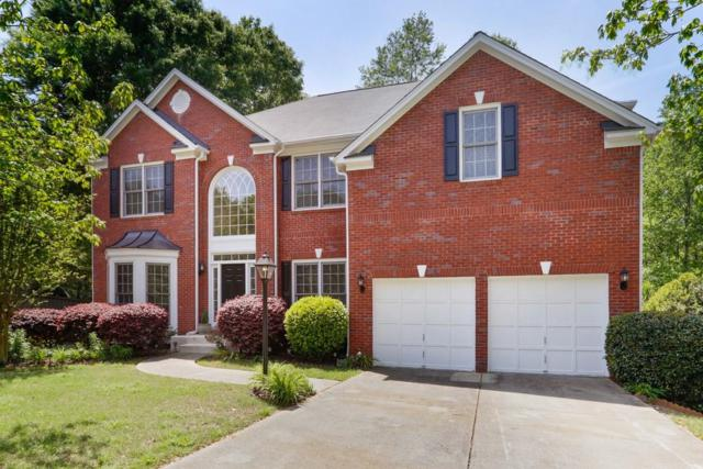 5005 Magnolia Walk, Roswell, GA 30075 (MLS #6541452) :: Rock River Realty