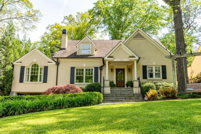 1265 Zimmer Drive NE, Atlanta, GA 30306 (MLS #6541480) :: Path & Post Real Estate