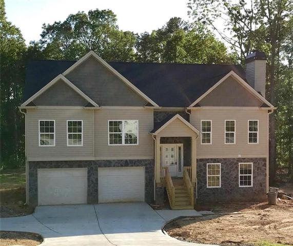 280 Talon Drive, Rydal, GA 30171 (MLS #6541487) :: Hollingsworth & Company Real Estate