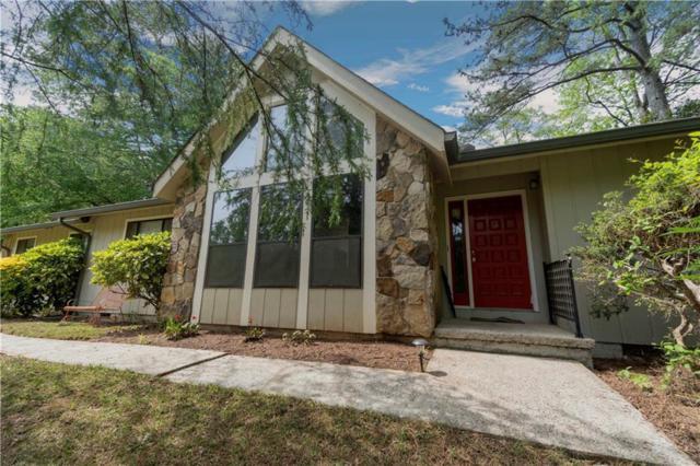 5301 Enchanted Cove SW, Lilburn, GA 30047 (MLS #6541511) :: Iconic Living Real Estate Professionals