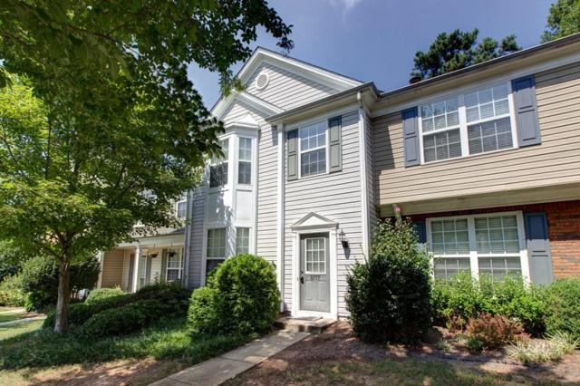 2777 Terrell Trace Drive, Marietta, GA 30067 (MLS #6541522) :: KELLY+CO