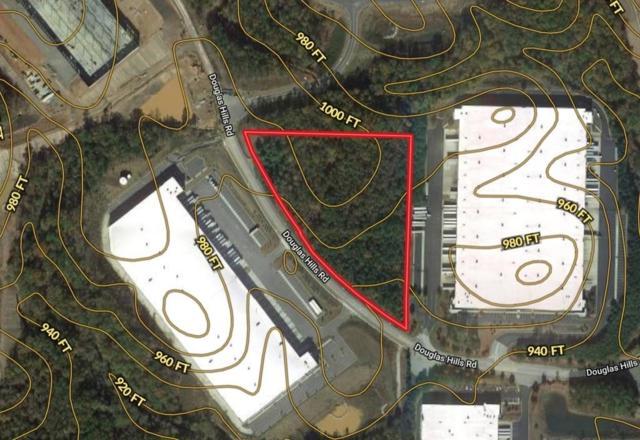 0 Douglas Hill Road, Douglasville, GA 30135 (MLS #6541532) :: The Zac Team @ RE/MAX Metro Atlanta