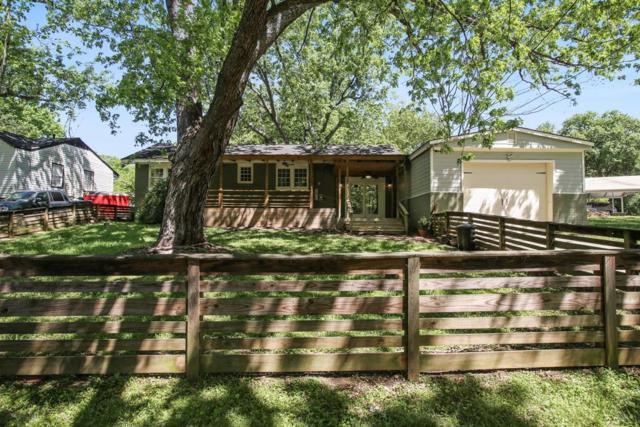 2364 Woodside Way, Chamblee, GA 30341 (MLS #6541539) :: Rock River Realty
