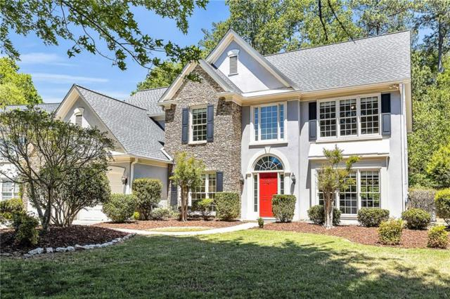 145 Smithdun Lane, Sandy Springs, GA 30350 (MLS #6541544) :: The North Georgia Group