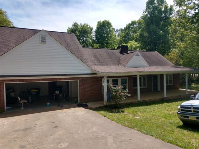 115 Stephens View Road, Jasper, GA 30143 (MLS #6541565) :: Path & Post Real Estate