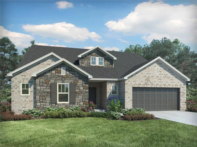 177 Madison Street, Holly Springs, GA 30115 (MLS #6541568) :: Rock River Realty