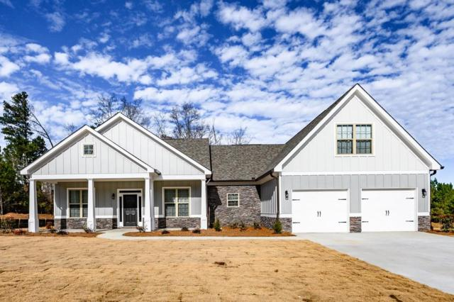 15 Greystone Way SE, Cartersville, GA 30120 (MLS #6541579) :: North Atlanta Home Team