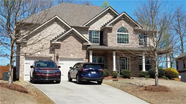 4505 Saint Andrews Crest Drive, Cumming, GA 30040 (MLS #6541617) :: The North Georgia Group