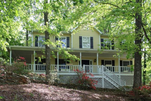 3084 Milford Chase SW, Marietta, GA 30008 (MLS #6541626) :: Rock River Realty