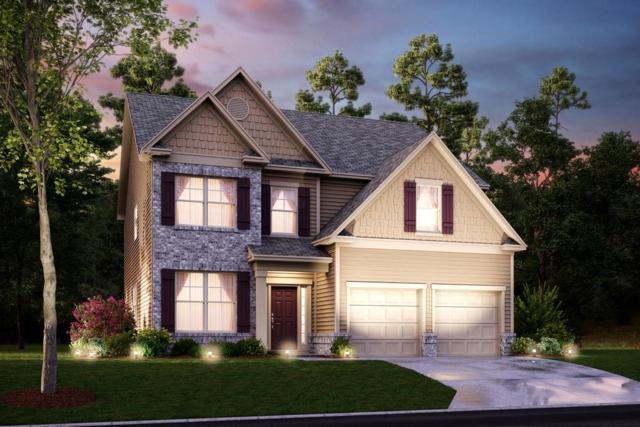 1827 Pebble Beach Drive, Marietta, GA 30008 (MLS #6541637) :: Rock River Realty